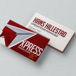 XPress Card